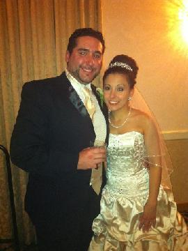 Mr & Mrs Renaldi